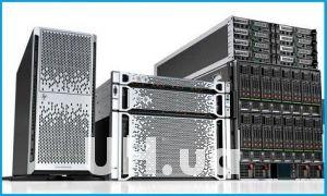 2.HP ProLiant Gen8. CloudReady – серверное оборудование нового поколения