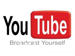7 лет вместе с видео - сегодня YouTube празднует свое день рождение
