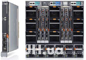 Dell презентовала сетевого коммутатора Force10 со стандартом  40 Gigabit Ethernet
