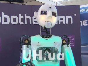 Джейд – первый в мире робот-домохозяйка