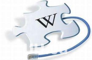 Энциклопедия «Википедия» вышла из строя на полдня