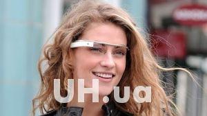 Google презентовал очки-компьютер