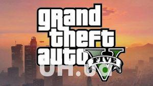 GTA V – известна дата выхода игры