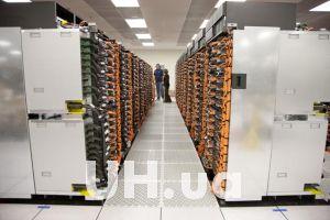 IBM Sequoia BlueGene/Q занял первое место среди суперкомпьютеров