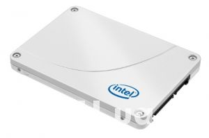 Intel серии SSD 330 – третье поколение твердотельных накопителей