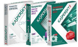 Kaspersky CRYSTAL – новый антивирус на страже безопасности