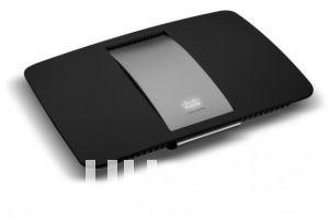 Linksys Smart Wi-Fi Router E от  Cisco  – маршрутизатор с интеллектом