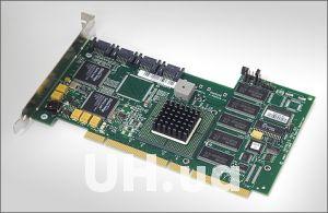 LSI  выпустила дискретные контроллеры SATA/SAS  PCI Express 3.0