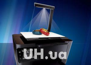 На рынке Украины появится новое устройство с возможностью 3D-сканирования