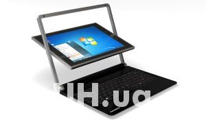 Нетбук и планшет в одном представила Novero Solana