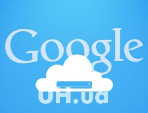 Новая «облачная» служба от Google