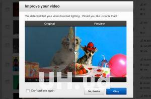 Новый сервис YouTube помогает улучшать качество роликов