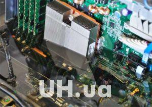 Новинка серверного оборудования от Intel  - система охлаждения
