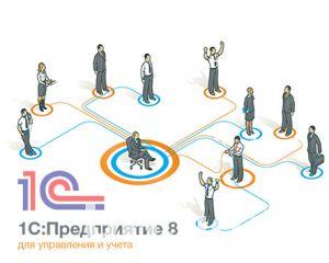 Новинки ПО - программа 1C предприятие