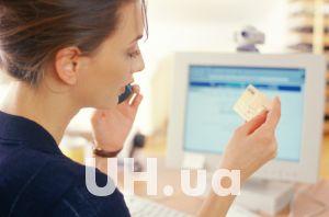 Онлайн-платежи в Украине составили 2 млрд. евро.