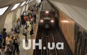 Появится ли в киевском метро Wi-Fi?