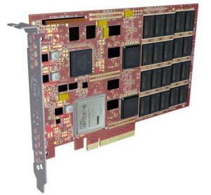 RamSan-70 от TMS  с поддержкой загрузки ОС