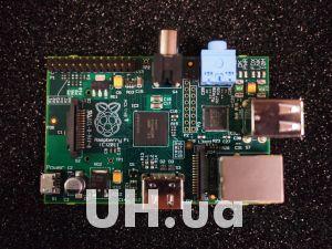 Raspberry Pi – самый дешевый в мире компьютер