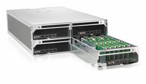 Сервер высокой плотности на базе Intel Atom – новинка от HP
