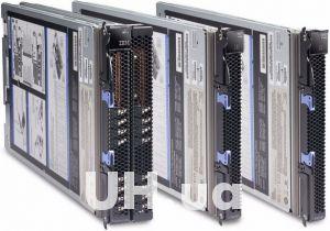 Серверы BladeCenter IBM на базе процессоров POWER7 – автоматизация и эффективность