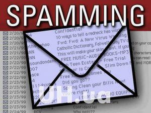 Создать электронную почту, не  значит защититься от спама. Данные от «Лаборатории Касперского»