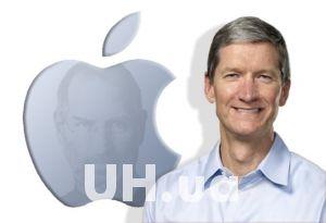 Тим Кук набрал больший рейтинг популярности в Apple чем Стив Джобс