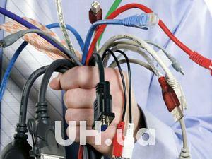 В Николаеве интернетом пользуются по выходным