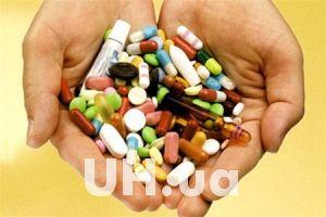 В Украине с 2014 года можно будет купить лекарственные препараты в интернете